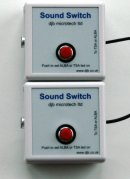 Sound Switch